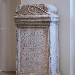 Le epigrafi