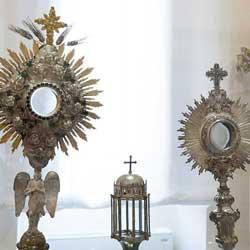 The reliquares